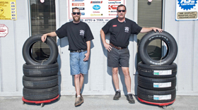 New Tires & Used Tires for sale at Superior Tire